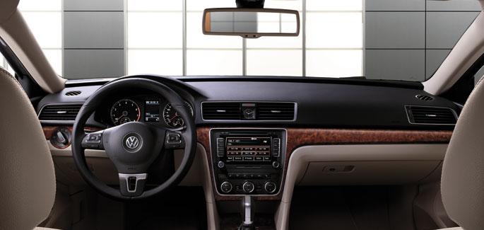 Volkswagen priežiūra