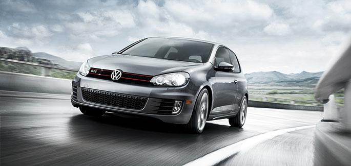 Volkswagen automobilis