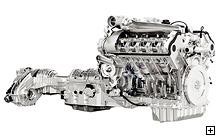 TDI variklis